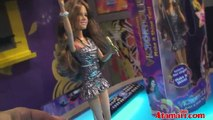Victoria Justice Dolls new New York Toy Fair Victorious Doll Preview