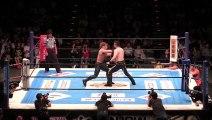 NJPW- Best of the Super Juniors 25 (Day 7) - Taiji Ishimori Vs Yoshinobu Kanemaru (A Block)