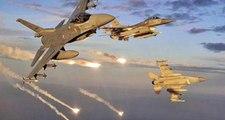 ABD Savaş Gemileriyle Gözdağı Verdi, Çin Bölgeyi Terk Etmeleri İçin Savaş Uçaklarıyla Uyardı