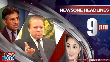 Newsone Headlines 9PM | 27-May-2018 |