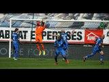 Le GF38 de retour en Ligue 2 : la réaction à chaud de Brice Maubleu