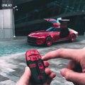 Les clés de ces supercars et voitures de luxe sont incroyables