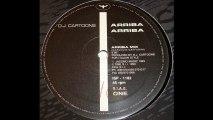 DJ Cartoons - Arriba Arriba (Arriba Mix) (A)