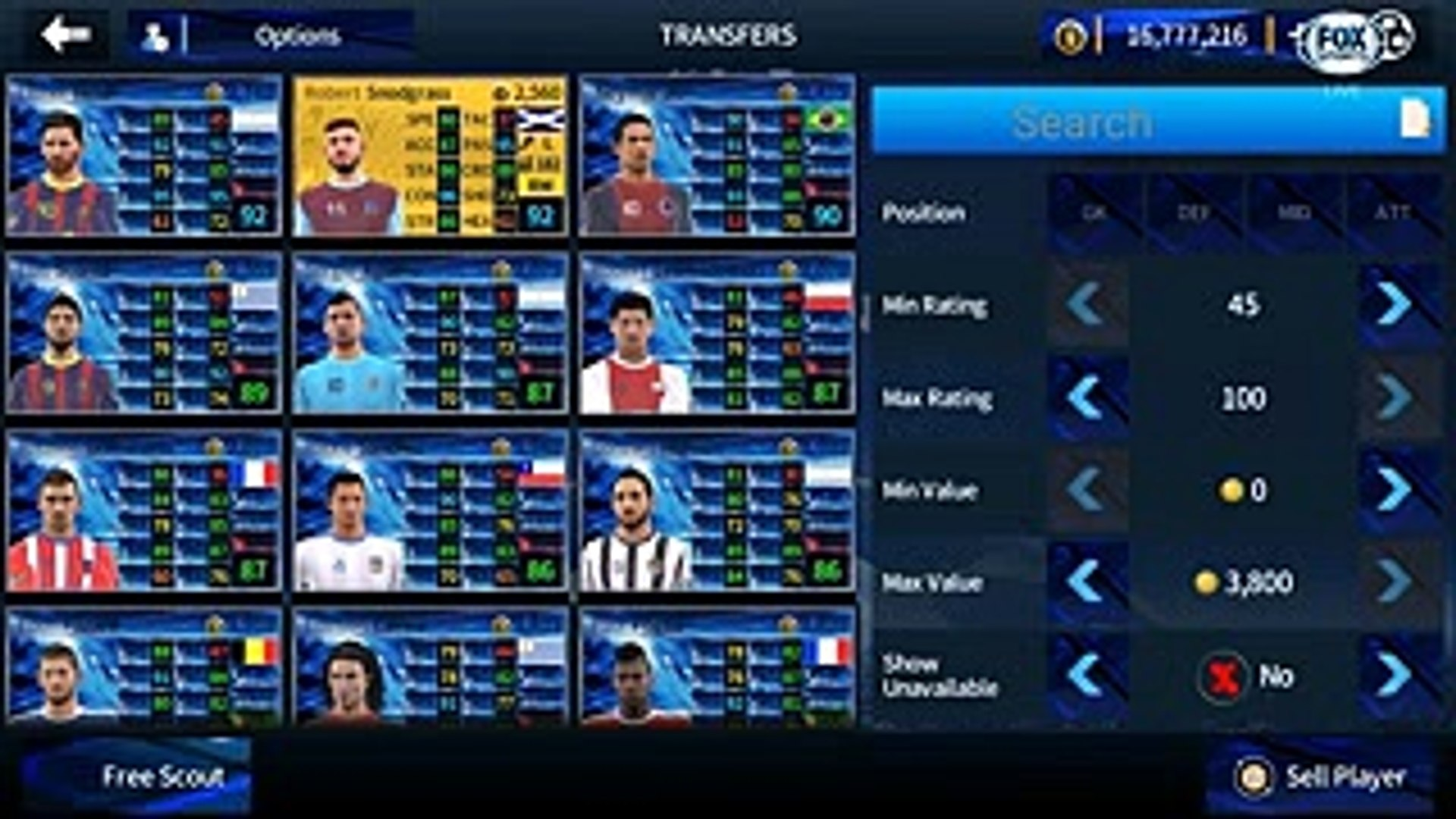 Dream League Soccer 2019 Mod UEFA Champions League - Android 300MB Best  Graphics - YouTube
