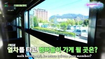 [ indo sub ]ravel the world on EXO's ladder CBX ep 2