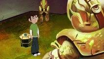 Real Little Hero Save Life - Kid Krrish - Episode 12 - Full Episode - As Seen On CARTOON NETWORK
