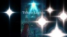 Tokyo Lights SpeedPaint