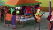 Jungle Animals & Kid Krrish -  Kid Krrish - Episode 16 - Full Episode - As Seen On CARTOON NETWORK