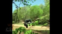 Epic Trucks Crashes and Fails | 4x4 & Truck Fails | Trucks Crash Compilation #4