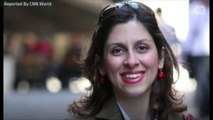 Jailed British-Iranian Faces New Trial In Iran On Charges Of 'Spreading Propaganda'