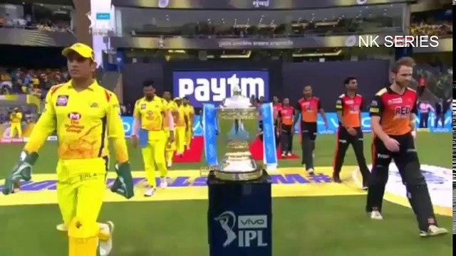 IPL 2018 - Final Match - CSK Vs SRH Full Match Highlights - 27 May 2018 - Shane Watson - Srh Vs Csk