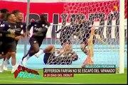 Mundial Rusia 2018: Selección Peruana muestra buen ambiente en los entrenamientos