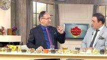 Prof. Dr. Mustafa Karataş ile Sahur Vakti 40. Bölüm - 25 Mayıs 2018