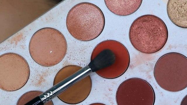 Soft Brown Eye Makeup Tutorial + BIG ANNOUNCEMENT!