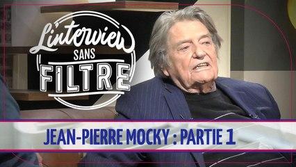 """Jean-Pierre Mocky fâché avec Cyril Hanouna ? """"Je lui en veux un peu"""""""
