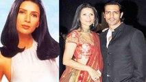 Arjun Rampal & Mehr Jessia: WHO is Arjun's WIFE Mehr Jessia; Find Out!   FilmiBeat
