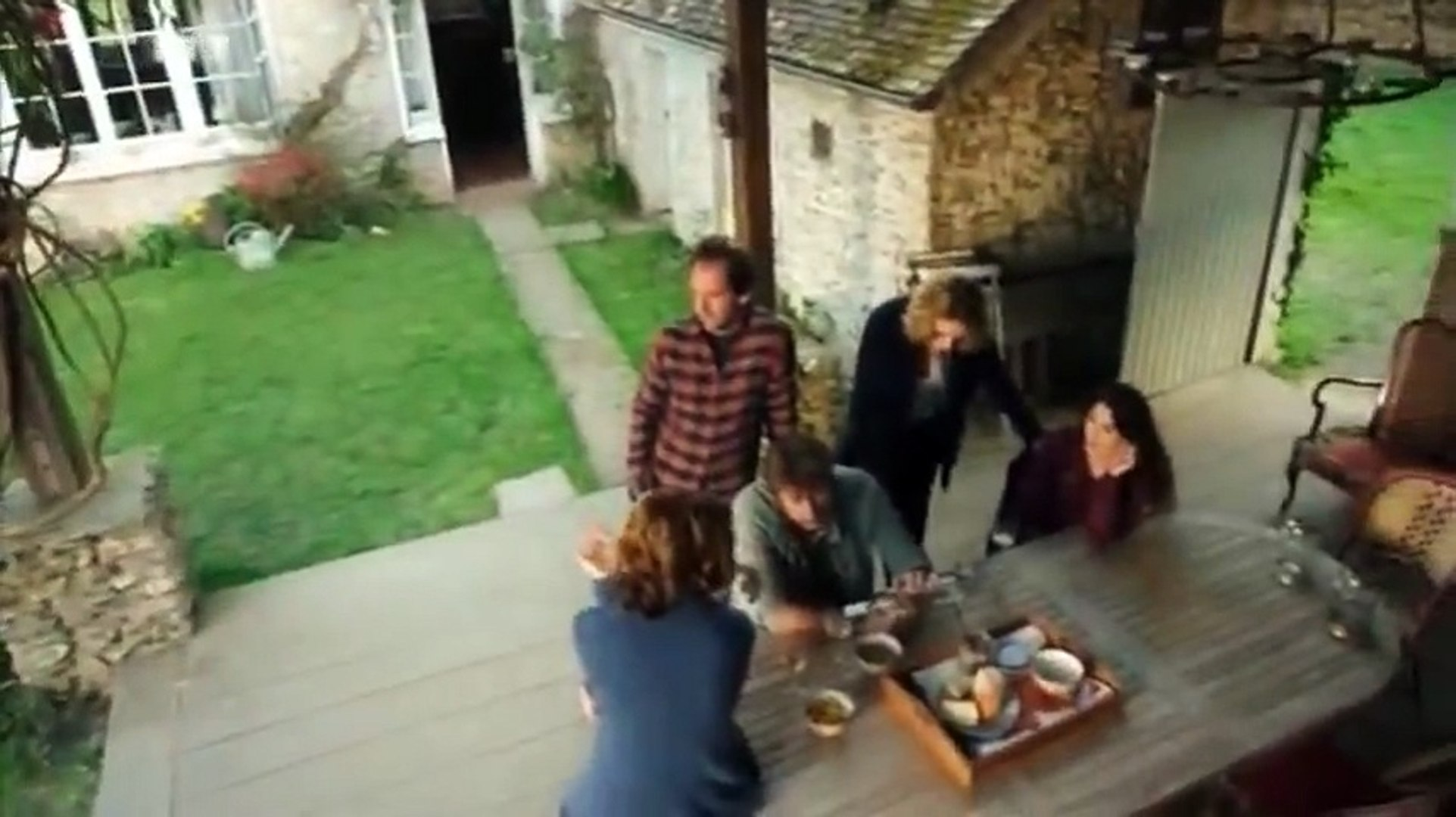 Mes amis, mes amours, mes emmerdes S4E7 FRENCH   Part 01