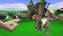 Spyro the Dragon : Intro