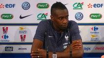 """Équipe de France, """"Conf' Express"""" avec Blaise Matuidi et Didier Deschamps I FFF 2018"""