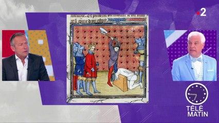 Histoire, Histoires - Les révoltes populaires