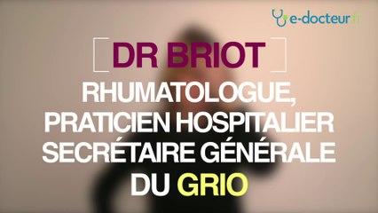 Rhumatologie : l'ostéoporose post-ménopausique