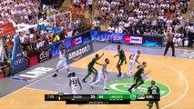 Playoffs Jeep® ÉLITE - 1/4 retour : Dijon vs Limoges