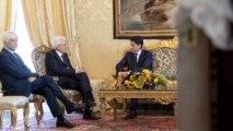 Conte dimite como primer ministro de Italia tras el veto de Matarella a su ministro de economía
