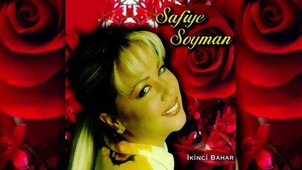 Safiye Soyman - Söz Veriyorum (Full Albüm)