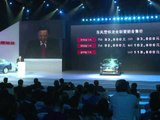 Dongfeng Citroen launches new C Elysee