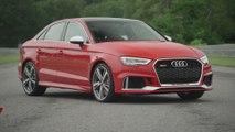 La nouvelle Audi RS3