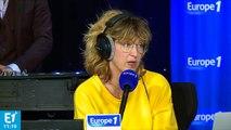 """Michèle Laroque ne veut pas réaliser """"un deuxième film dans la foulée"""" de """"Brillantissime"""""""
