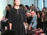 Edgy Aussie Ellery fashion hits Paris catwalk