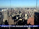 Tour of One World Trade Centre in New York