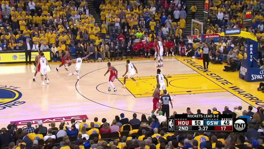 27 Mayıs - Batı Konferansı Finalleri   Warriors - Rockets