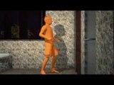Next Media: Oscar Pistorius shooting of Reeva Steenkamp: affidavit animated
