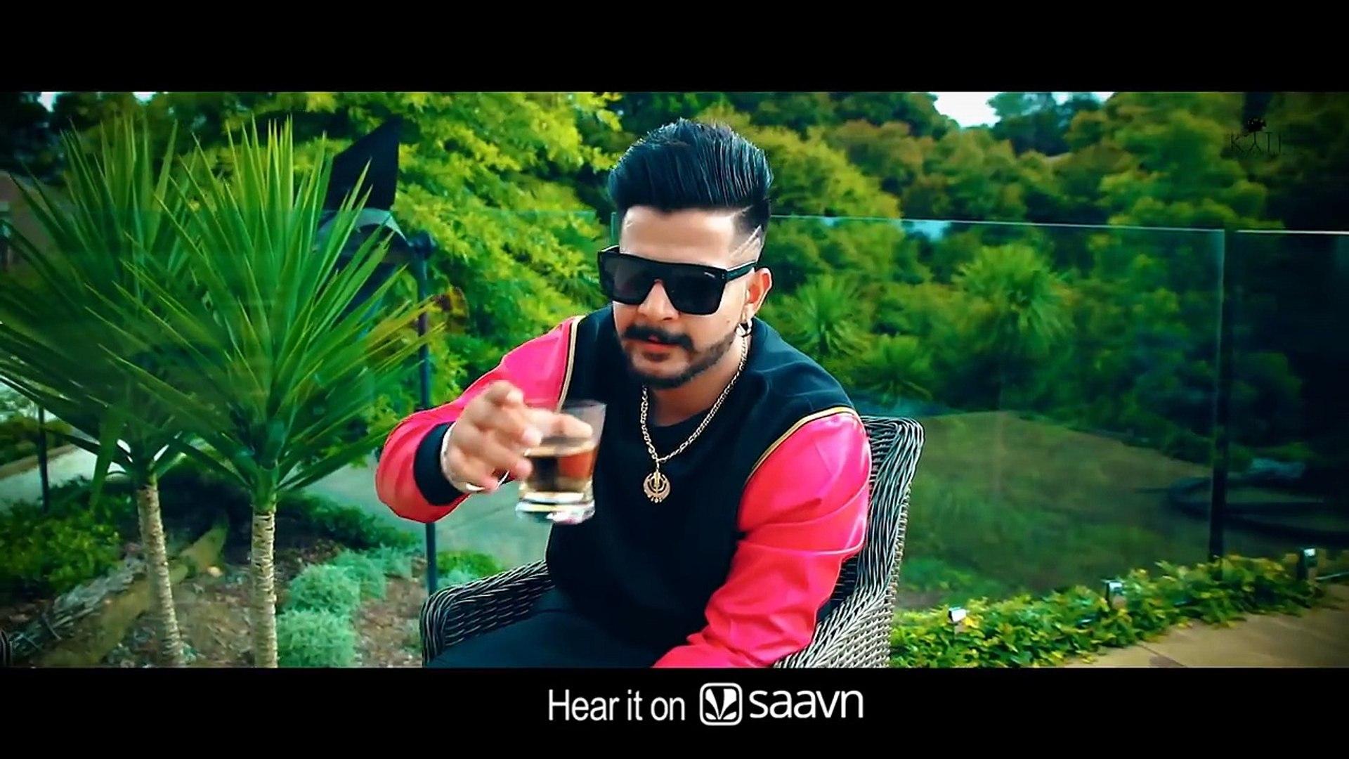 Jail (Official Song) - Love Brar Ft  Gurlez Akhtar - Latest Punjabi Song  2018 - Kytes Media - YouTube_2
