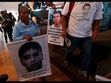 Next Media Video: Mexican authorities aware of students' disappearance, says report