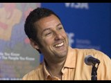 Cover Media Video: Adam Sandler — Hollywood's most overpaid star