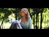 Cover Media Video: Cinderella gets a makeover