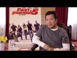 Cover Media Video: Justin Lin to go fast & furious on Star Trek 3