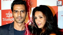 Arjun Rampal And Mehr Jessia Broke Up Their 20 Years Of Marriage