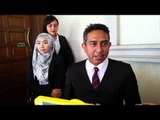MMOTV: Court's dismissal of lawsuit against Najib a 'New Year gift' for Umno, says lawyer