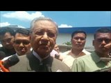 MMOTV: Dr M says Ahmad Bashah won't succeed as Kedah MB