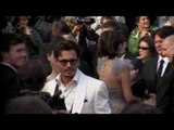 Cover Media Video: Johnny Depp slams actors who pursue music careers