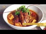 An elevated dining experience at Antara