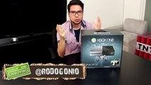UNBOXING: Xbox One edición limitada de Halo 5: Guardians