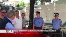 Berisha: Herën tjetër do të bllokojmë rrugët