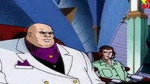 Spider-Man- The Animated Series Season 02 Episode 001 The
