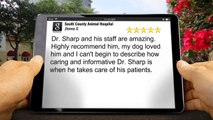 South County Animal Hospital Greenwood Remarkable 5 Star Review by Donna Sinclair