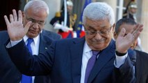 Palestinian President Abbas Discharged from Hospital